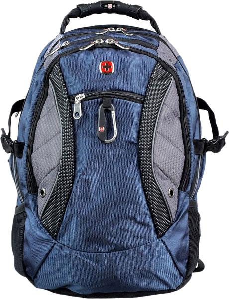Рюкзаки Wenger 1015315 рюкзак wenger neo синий серый 1015315