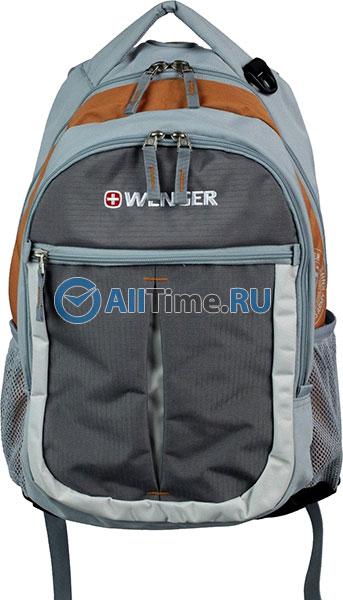 Рюкзаки Wenger 13854715 рюкзаки zipit рюкзак shell backpacks