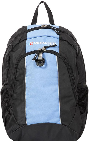 Рюкзаки Wenger 17222315 рюкзаки zipit рюкзак shell backpacks