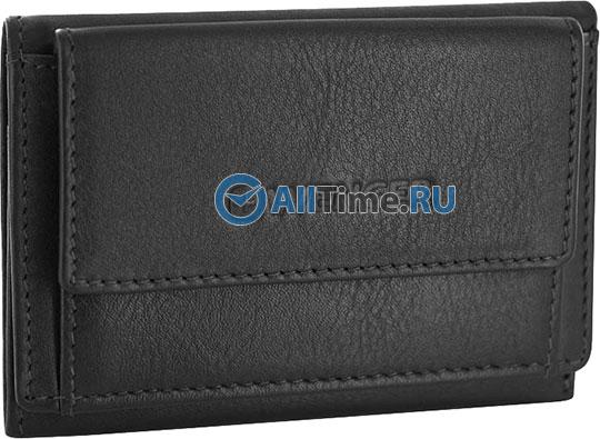 Кошельки бумажники и портмоне Wenger W2-19BLACK портмоне wenger alphubel w2 01 w2 01black