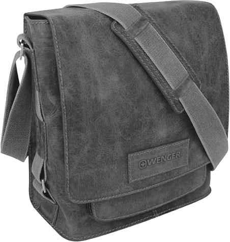 Кожаные сумки Wenger W23-05Bl кожаные сумки wenger w23 05bl