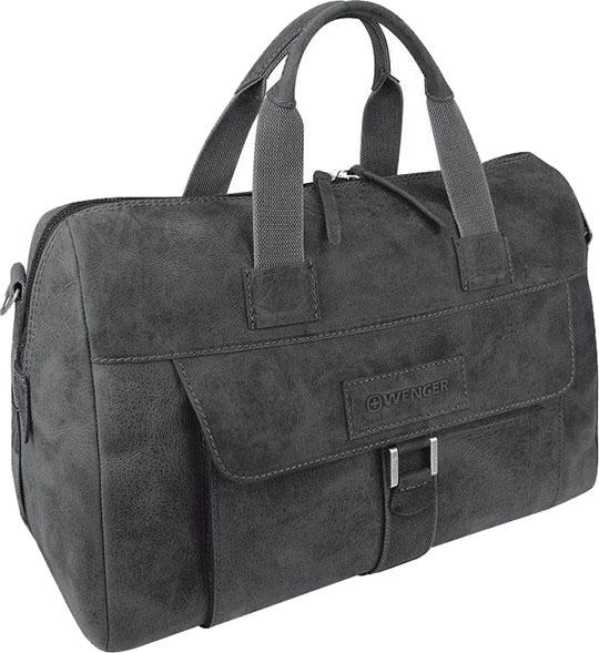 Кожаные сумки Wenger W23-12Bl кожаные сумки wenger w23 05bl