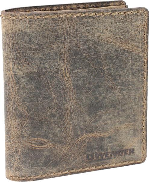 Кошельки бумажники и портмоне Wenger W23-24BROWN кошельки бумажники и портмоне wenger w23 25black