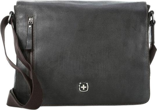 Кожаные сумки Wenger W31-03 кожаные сумки wenger w23 05bl