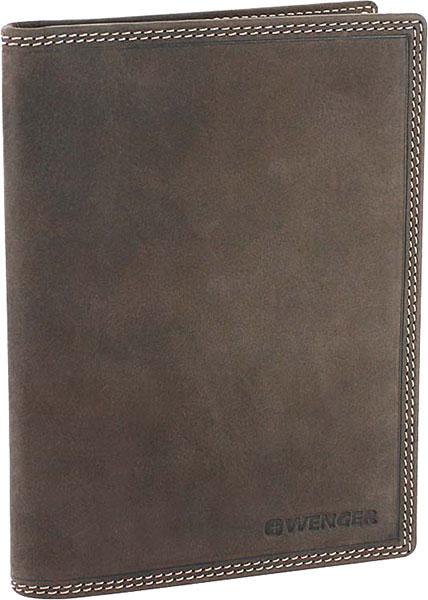 Кошельки бумажники и портмоне Wenger W5-01BROWN