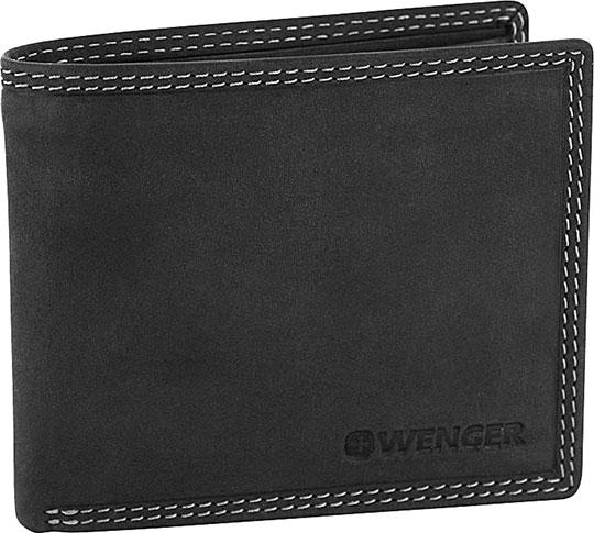 все цены на Кошельки бумажники и портмоне Wenger W5-09BLACK онлайн