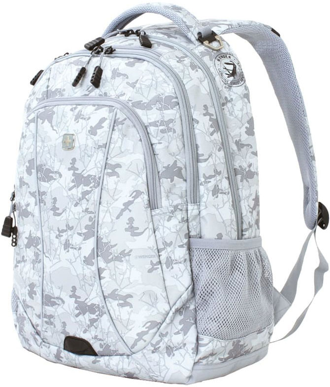 Рюкзаки Wenger 6659400408 рюкзаки zipit рюкзак shell backpacks