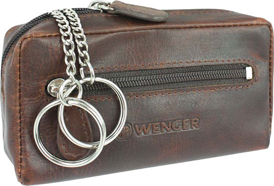 Ключницы Wenger W7-20BROWN