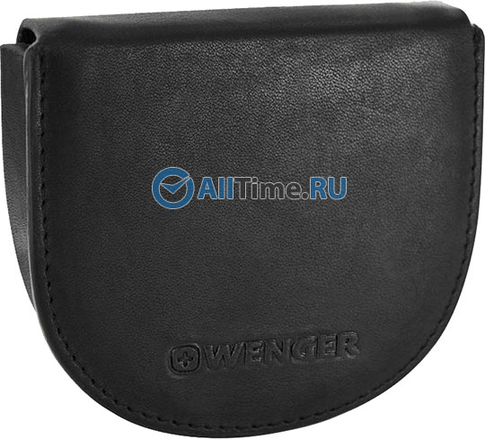 Кошельки бумажники и портмоне Wenger W7-22BLACK