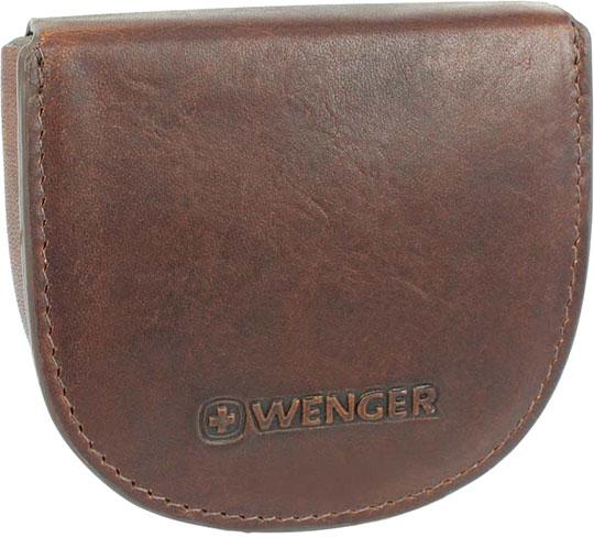 Кошельки бумажники и портмоне Wenger W7-22BROWN