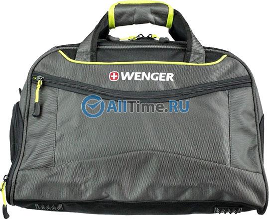 Кожаные сумки Wenger 72614619