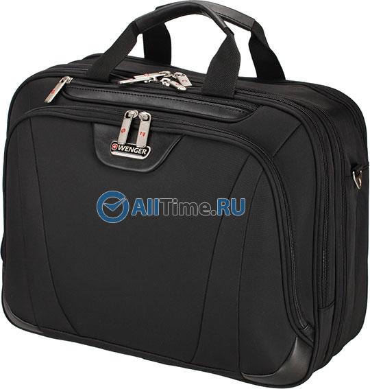 Кожаные сумки Wenger 72992298 сумка wenger 72992298