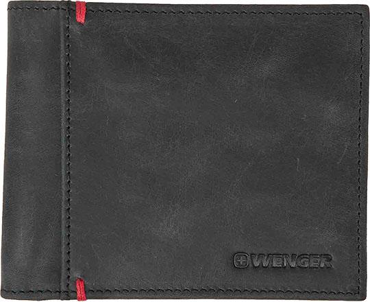 Кошельки бумажники и портмоне Wenger WEW001.11