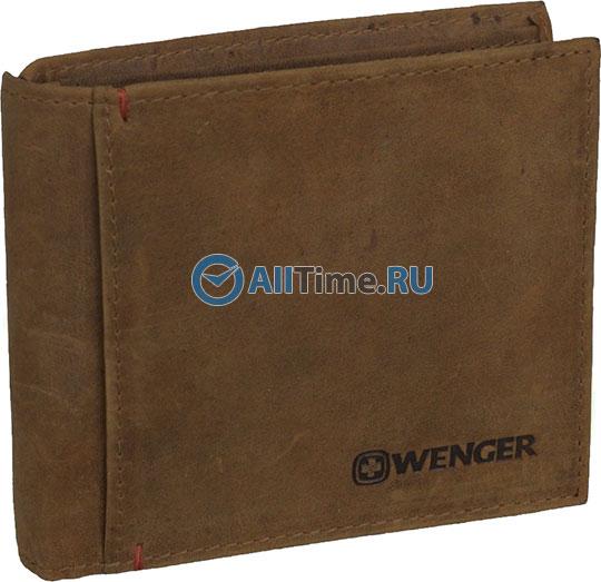 Кошельки бумажники и портмоне Wenger WEW001.70