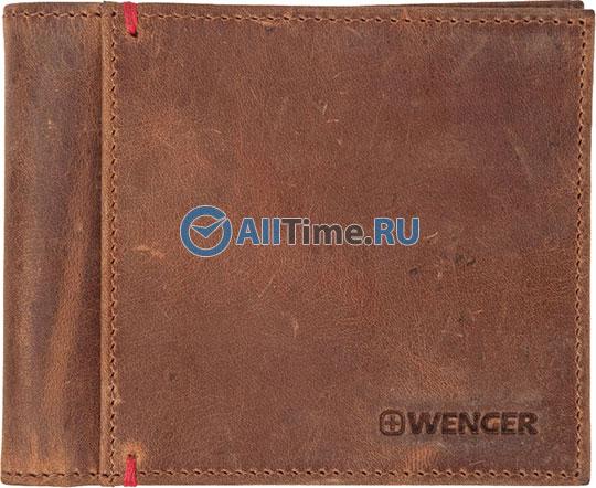 Кошельки бумажники и портмоне Wenger WEW012.70