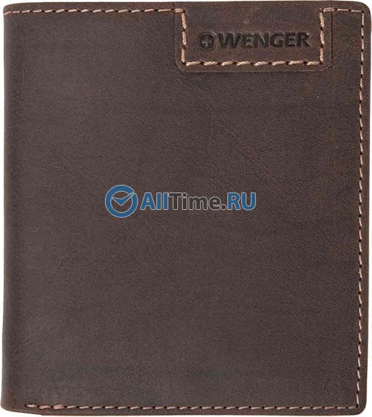 Кошельки бумажники и портмоне Wenger WEW066.70