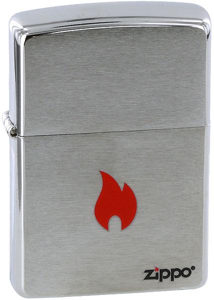 Зажигалки Zippo Z_200-Flame