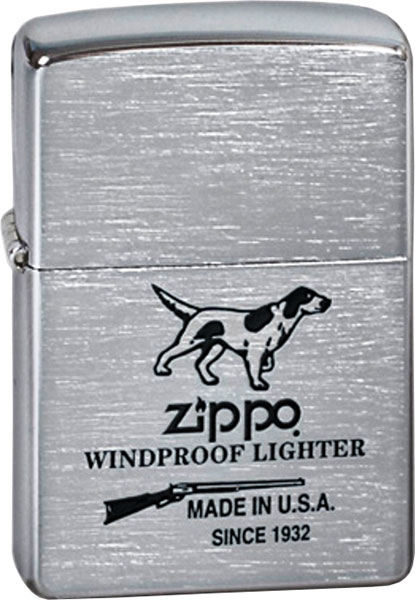 Зажигалки Zippo Z_200-Hunting-Tools 940nm scouting hunting camera