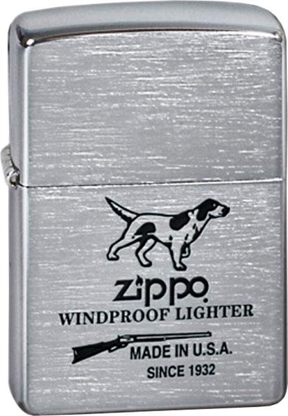 Зажигалки Zippo Z_200-Hunting-Tools