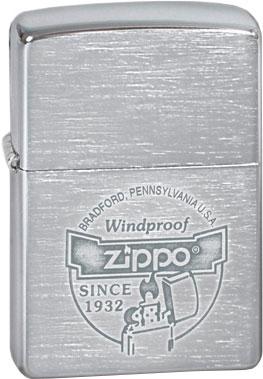 зажигалка zippo 200 since 1932 Зажигалки Zippo Z_200-Since-1932
