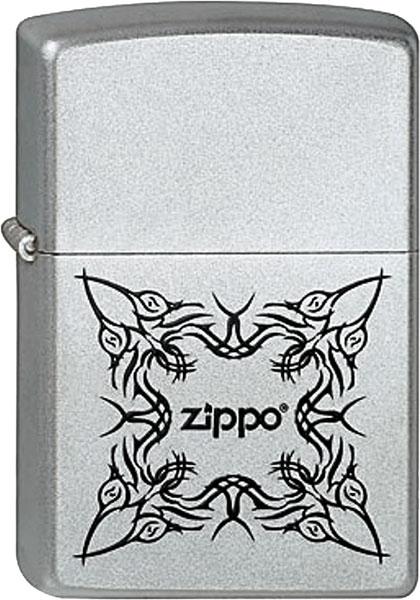 Зажигалки Zippo Z_205-Tattoo-Design