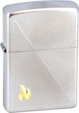 Зажигалки Zippo Z_205-Zippo-Flame