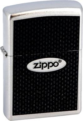 Зажигалки Zippo Z_205-Zippo-Oval