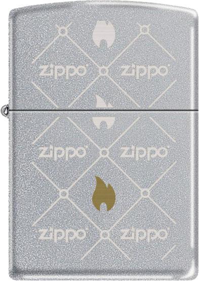 Зажигалки Zippo Z_205-Zippos