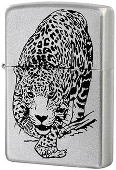 Зажигалки Zippo Z_205-leopard
