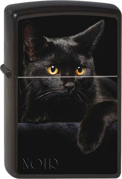 Зажигалки Zippo Z_218-Cat