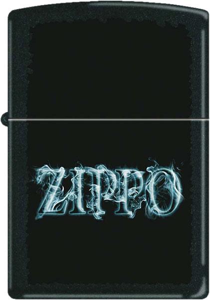 кремень zippo 6 шт 2406n Зажигалки Zippo Z_218-Smoking-Zippo
