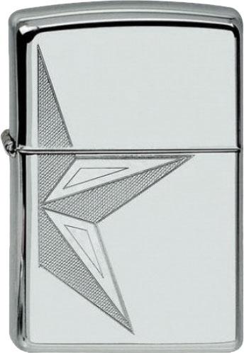 Зажигалки Zippo Z_250-Half-Star