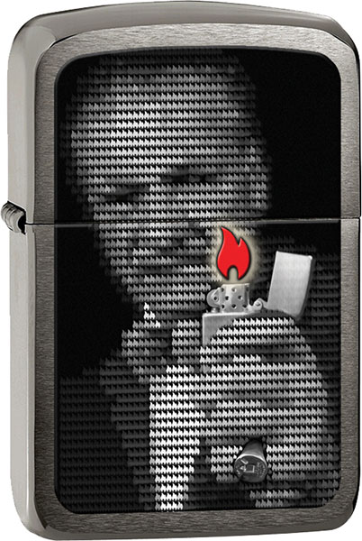Зажигалки Zippo Z_28452 цена