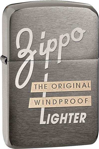 Зажигалки Zippo Z_28534