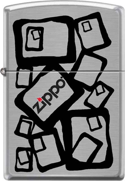 Зажигалки Zippo Z_28941