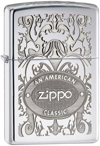 Зажигалки Zippo Z_24751