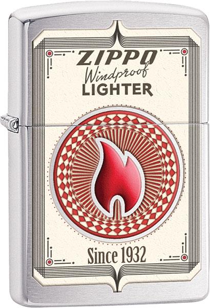 Зажигалки Zippo Z_28831
