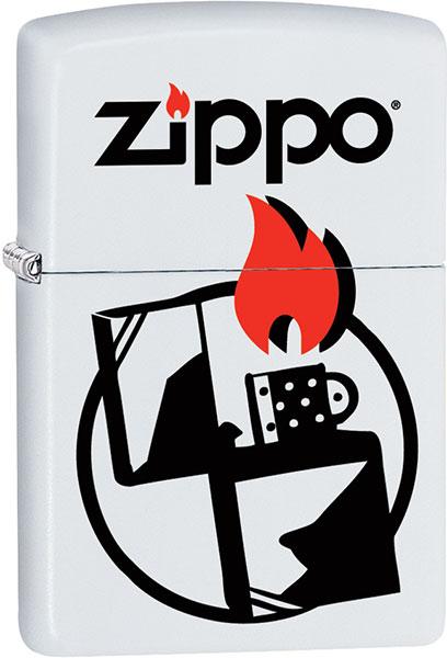 Зажигалки Zippo Z_29194