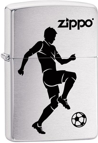 Зажигалки Zippo Z_29201