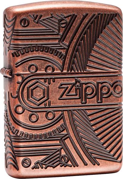 Зажигалки Zippo Z_29523