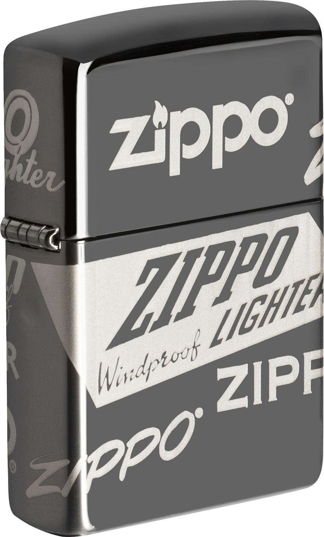 зажигалки zippo z 205 zippo logo Зажигалки Zippo Z_49051