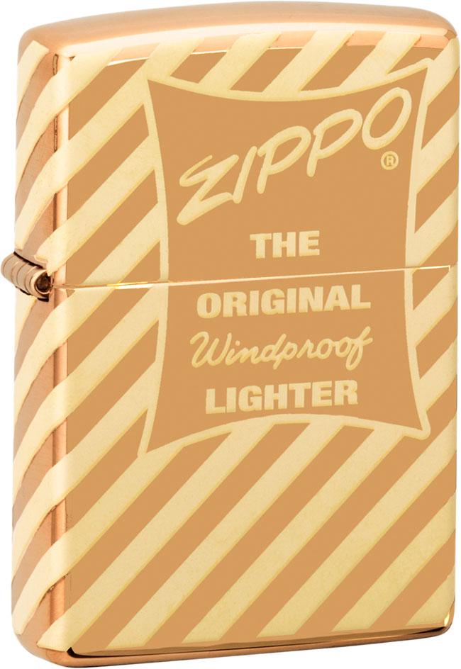 Зажигалки Zippo Z_49075