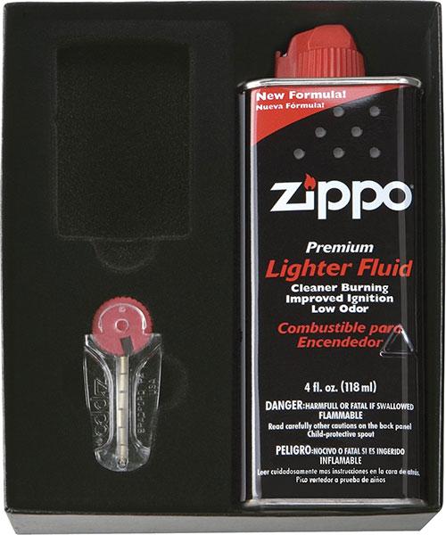 Зажигалки Zippo Z_50R