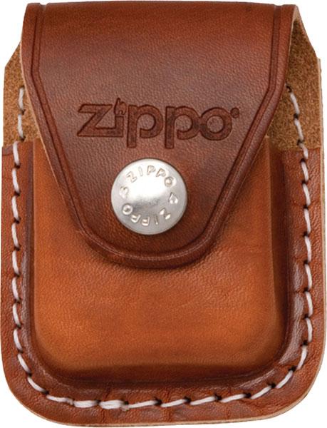 Чехлы и футляры Zippo Z_LPCB чехол zippo для зажигалки кожа с клипом черный lpcbk