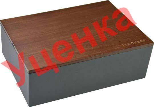 Фото «Шкатулка для часов LC Designs Co. Ltd LCD-73648-ucenka»