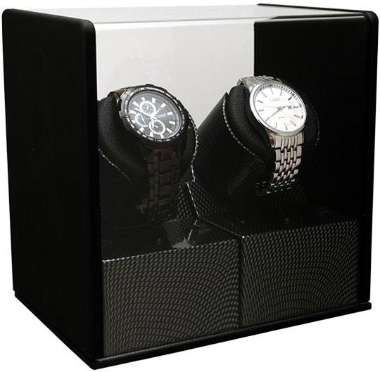 Luxewood LW202 шкатулка для 4х часов с автоподзаводом