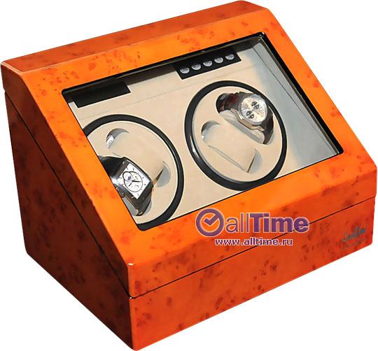 Заводные шкатулки для часов Luxewood AllTime.RU 17020.000