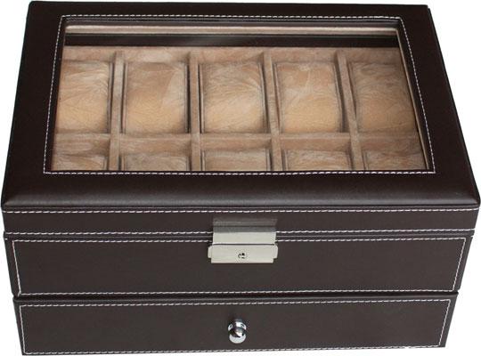 Prestige SW-1683DBR выдвижной ящик для денег