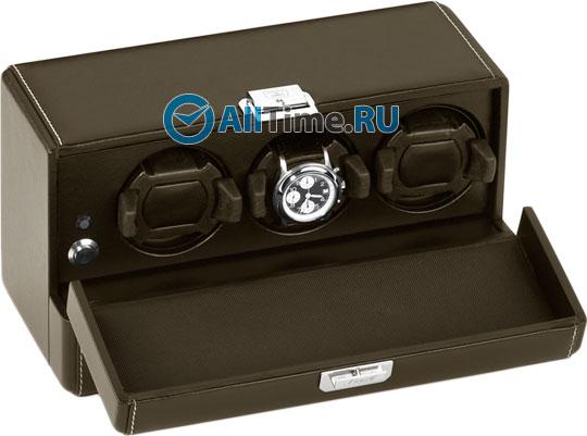 Купить Аксессуары для часов Sc-3RTOSBROWN  Заводные шкатулки для часов Scatola del Tempo