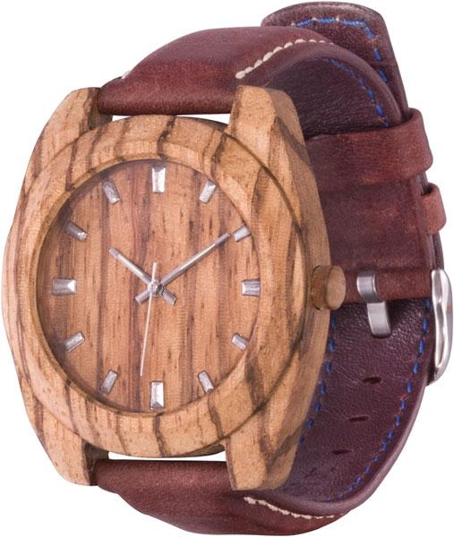 Мужские часы AA Watches S1-Zebrano-Classic